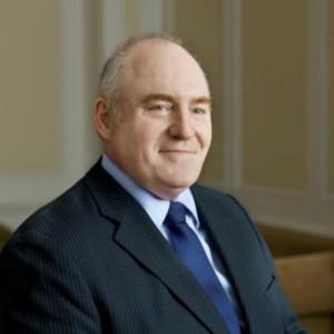 Geoff Marsh Managing Director of Dansam Ltd